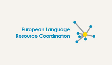European Language Resource Coordination