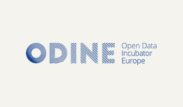 Open Data Incubator for Europe (ODINE)