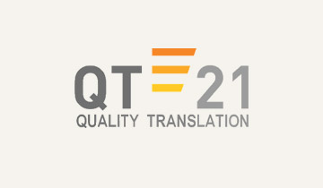 Quality Translation 21 Project