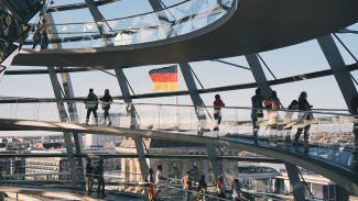 Tilde develops German EU Council Presidency Translator