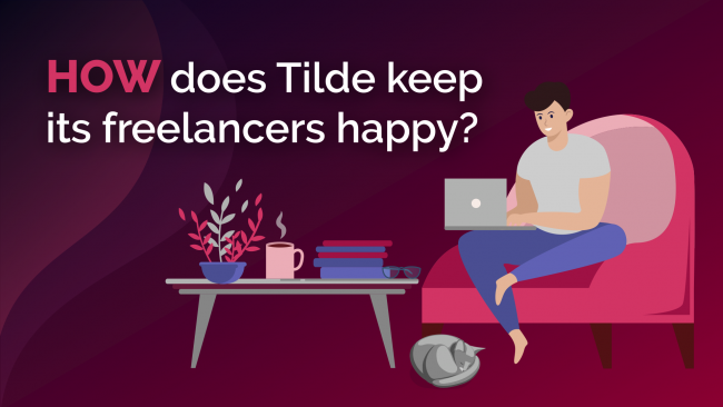 How to keep freelancers free, happy, and in demand